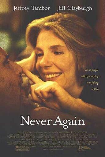 Никогда больше (2001)
