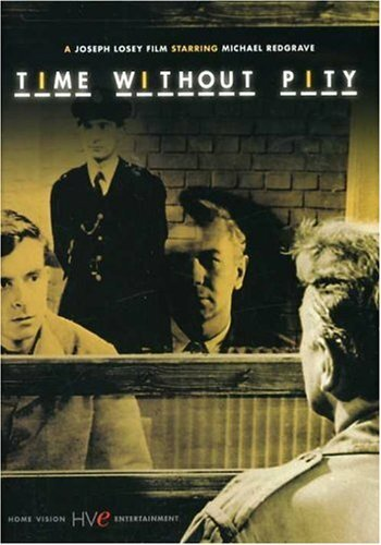 Безжалостное время (1957)