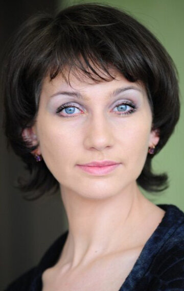 Алла Еминцева