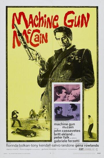 Постер к фильму Неприкасаемые (1968)