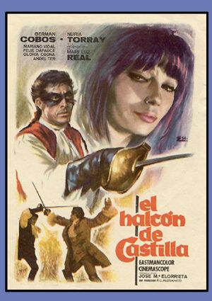 Кастильский Сокол (1967)