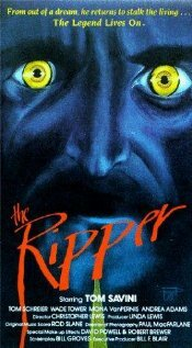 Смотреть онлайн The Ripper
