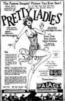 Милые леди (1925)