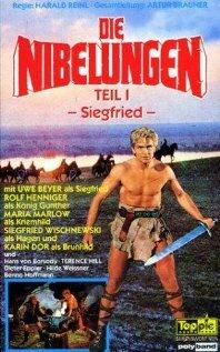 Нибелунги: Зигфрид (1966)