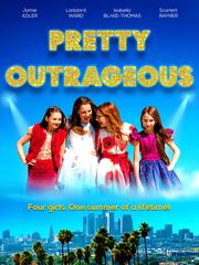 Pretty Outrageous (2018)