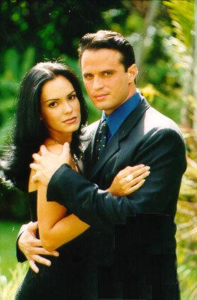 Луиза Фернанда (1999)