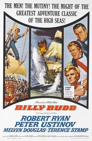 Билли Бад (1962)