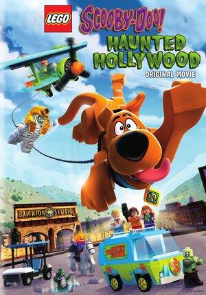 LEGO Скуби-Ду!: Призрачный Голливуд  (2016)