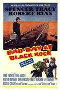 Плохой день в Блэк Роке (1955)