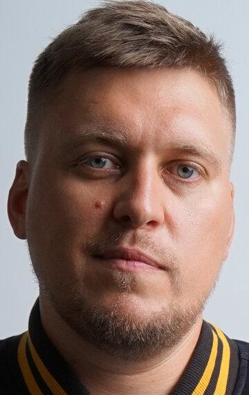 Александр Незлобин ()