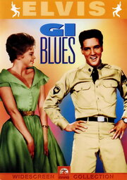 Солдатский блюз (1960)