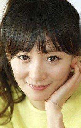 Чо Ын-джи