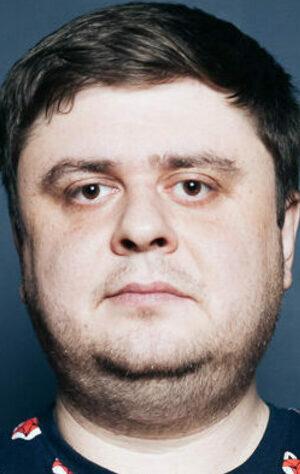 Леонид Моложанов