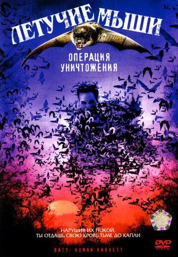 Фильм Летучие мыши: Операция уничтожения