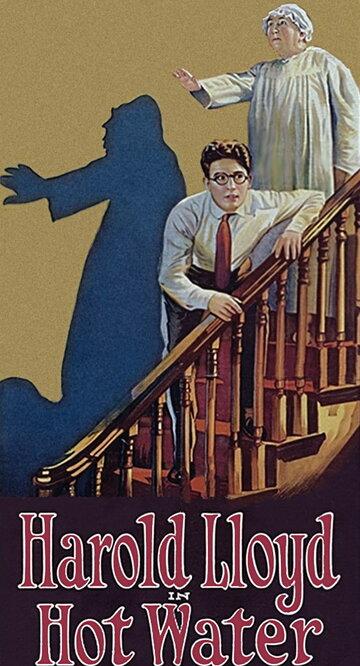 Неприятности (1924)