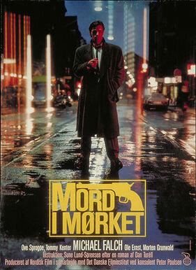 Убийство во тьме (1986)