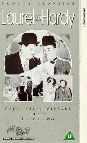 Их первая ошибка (1932)