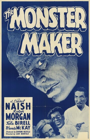 Создатель чудовищ (1944)