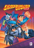 Бэтмен и Супермен (1997)