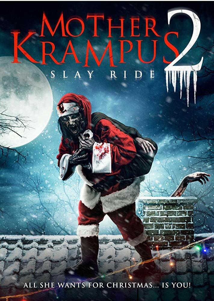 Леди Крампус / Lady Krampus (2016)