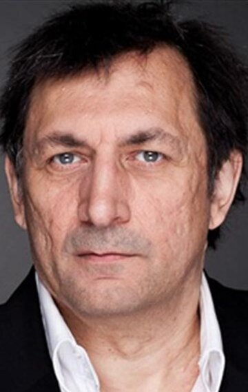 Серж Рябукин