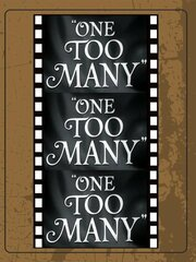 One Too Many (1950)