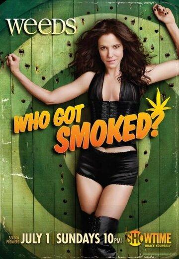 Сериалы про марихуану как собирать плоды марихуаны