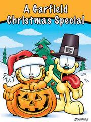 Смотреть онлайн Рождество Гарфилда