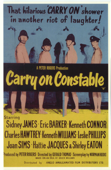 (Carry on, Constable)