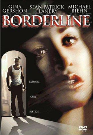 Постер к фильму Грань одержимости (ТВ) (2002)
