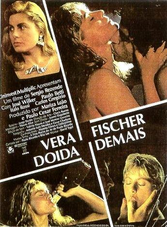 Слишком глупая (1989)