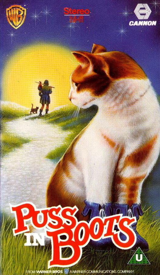 Скачать фильм кот в сапогах