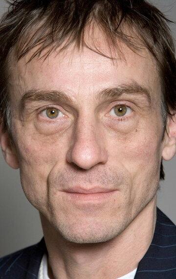 Андре Хеннике