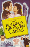 Дом о семи фронтонах (The House of the Seven Gables)