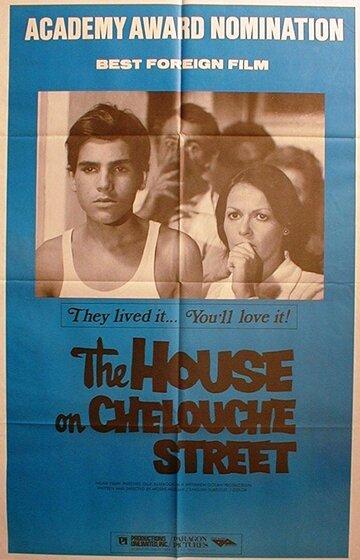 Дом на улице Шлуш (1973)