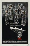 Большая красная единица (1980)