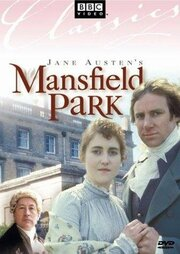 Смотреть онлайн Мэнсфилд Парк