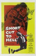Кратчайший путь в ад (1957)