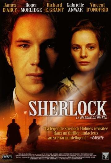Шерлок: Дело зла (ТВ)