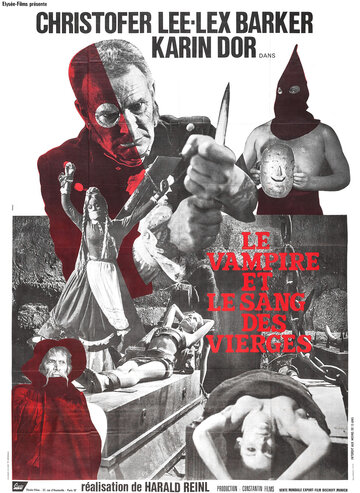 Колодец и маятник (1967)