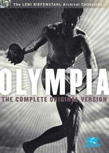 Олимпия (1938) полный фильм онлайн