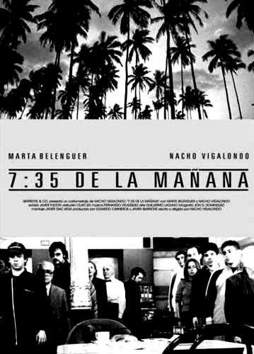 7:35 утра (2003) — отзывы и рейтинг фильма