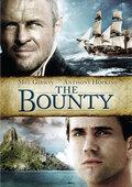 Баунти / The Bounty (Роджер Дональдсон) [1984, США, Великобритания, приключения,история, DVD9]