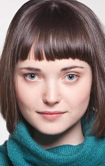 Алёна Константинова