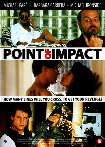 Точка нанесения удара (Point of Impact)