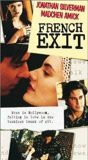 Уйти по-английски (1995)