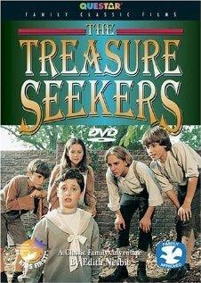 Искатели сокровищ (1996)