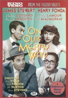 Наш свадебный путь (1948)
