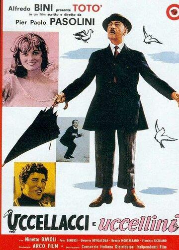 Птицы большие и малые (1966)