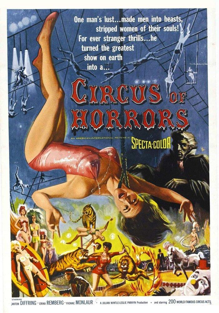 смотреть цирк: